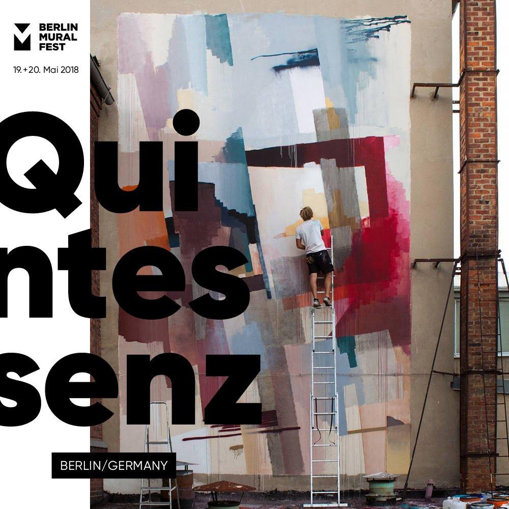 Quintessenz Mural Fest