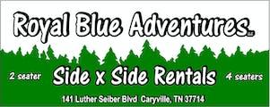 Royal Blue Adventures LLC