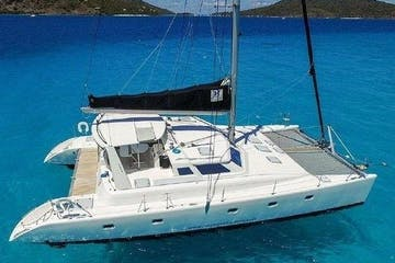 SY Sirena - Seas the Day Charters