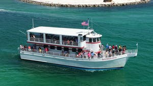 The Southern Star Cruise Boat