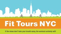 Fit Tours NYC