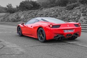 Piloter Ferrari 458 Italia