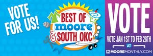 Vote Twisted Axes Best Entertainment for Best of Moore