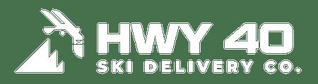 Hwy 40 Ski Delivery