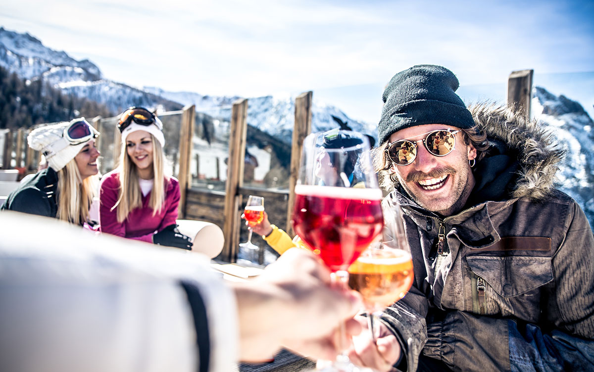 Ski Tip 2