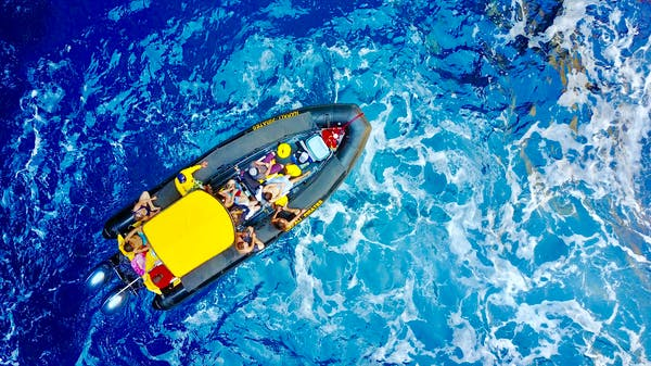 Na Pali Coast Raft Tours