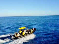 Na Pali Pirates Snorkel Raft Expeditions