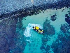 Na Pali Pirates Snorkel Adventure Tours