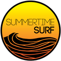 Summertime Surf