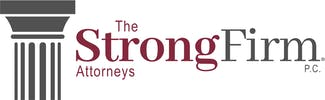 The Strong Firm logo