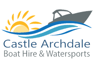 Castle Archdale Boat Hire & Watersports Logo