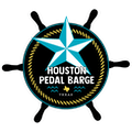Austin Pedal Barge