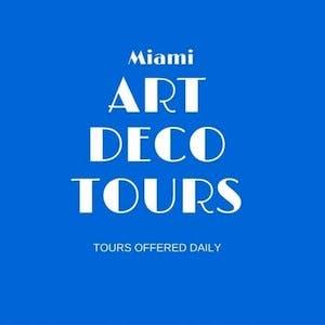 Art Deco Tours Logo