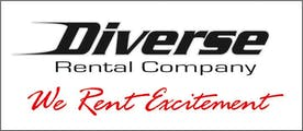 Diverse Rental Company