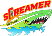 Screamer Speedboat