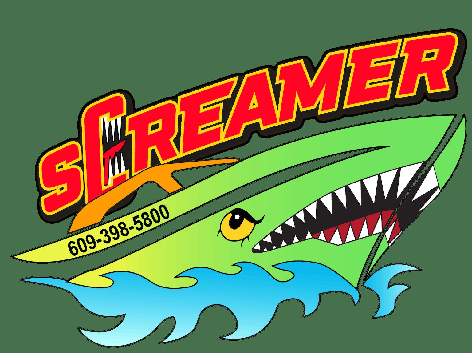 Final Screamer