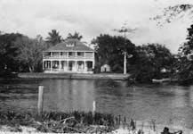 Stranahan House 1910's
