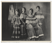 Seminole Portraits - Stranahan House Collections
