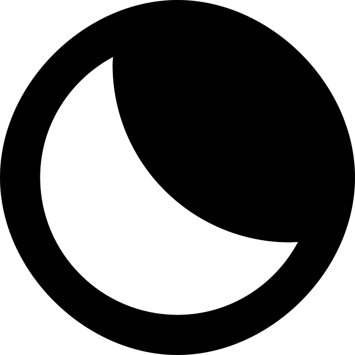 night-time icon