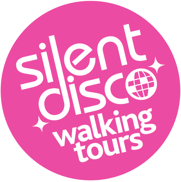 Silent Disco Walking Tour London