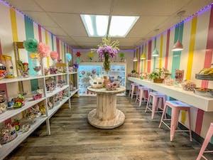 Poppin Sweet Shop Franklin Pennsylvania