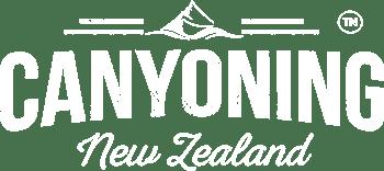 Canyoning New Zealand