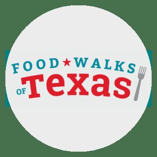 Food Walks of Texas