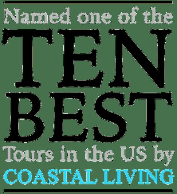 Coastal Living badge graphic