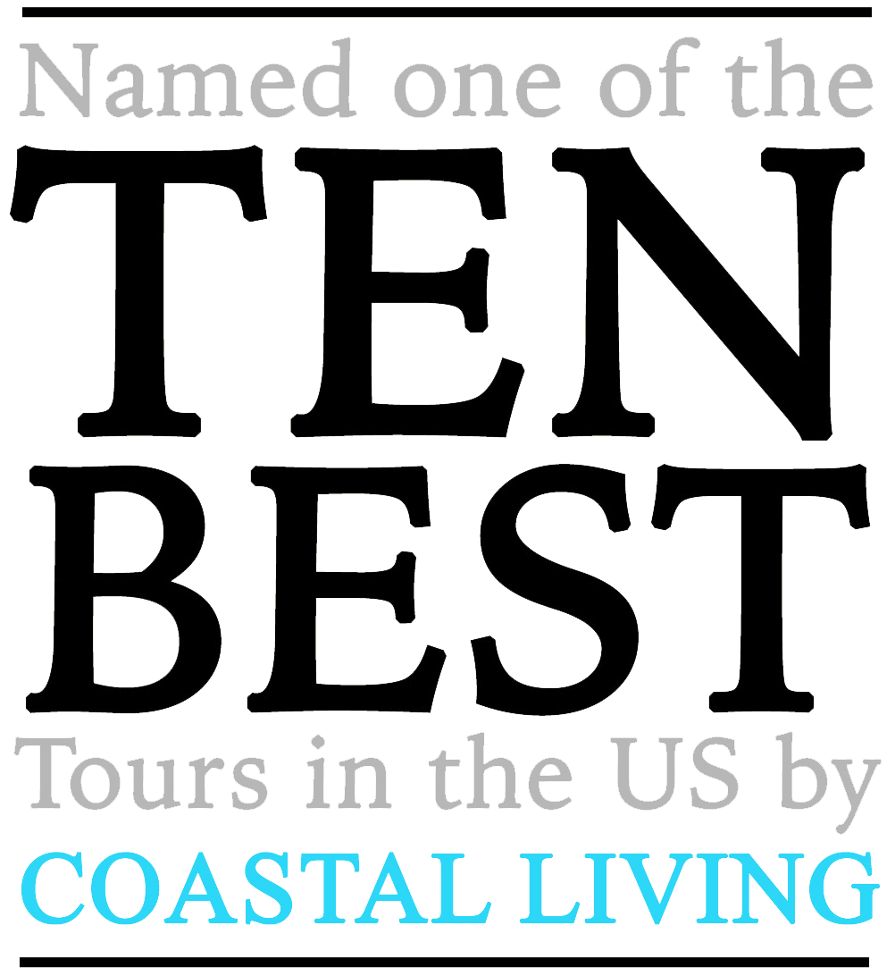 Coastal Living badge graphic