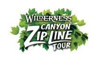 Wilderness Canyon Zipline Tour