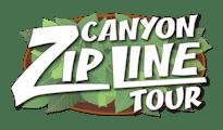 Wilderness Canyon Zipline Tour