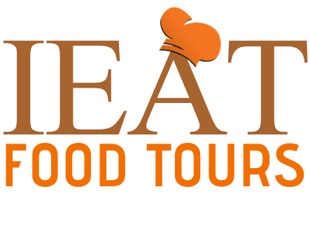I Eat Food Tours
