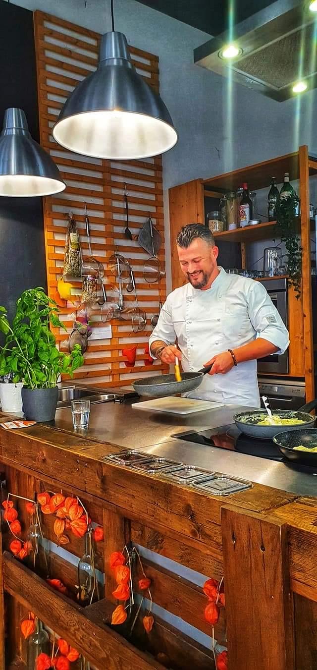 Private Chef Torino