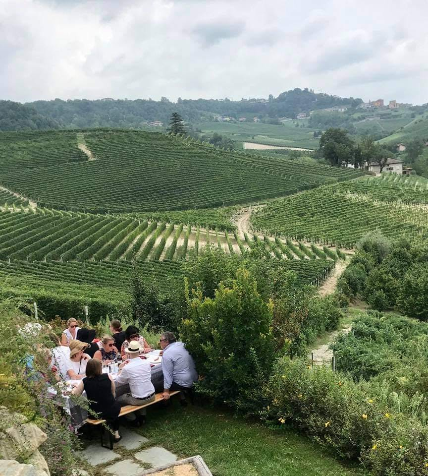 Discovering Piedmont