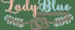 lady blue photgraphy