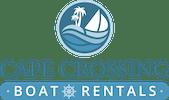 cape crossing boat rentals