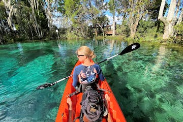 Three Sisters Springs and Paddles Outdoor Rentals