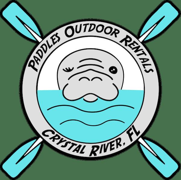 Paddles Outdoor Rentals Crystal River, FL