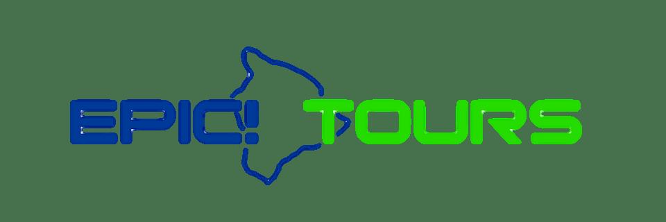 Epic Tours logo