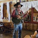 Grand Canyon Western Ranch Singing Cowboy