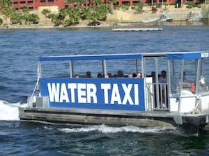 Laughlin River Taxi