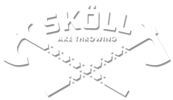 Skoll Axe