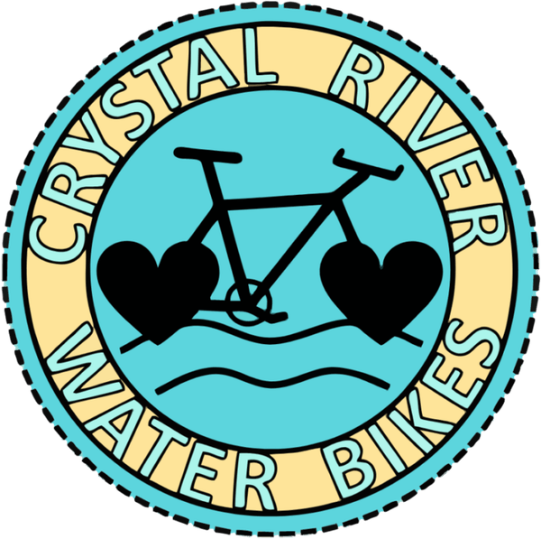 Crystal River Water Bike
