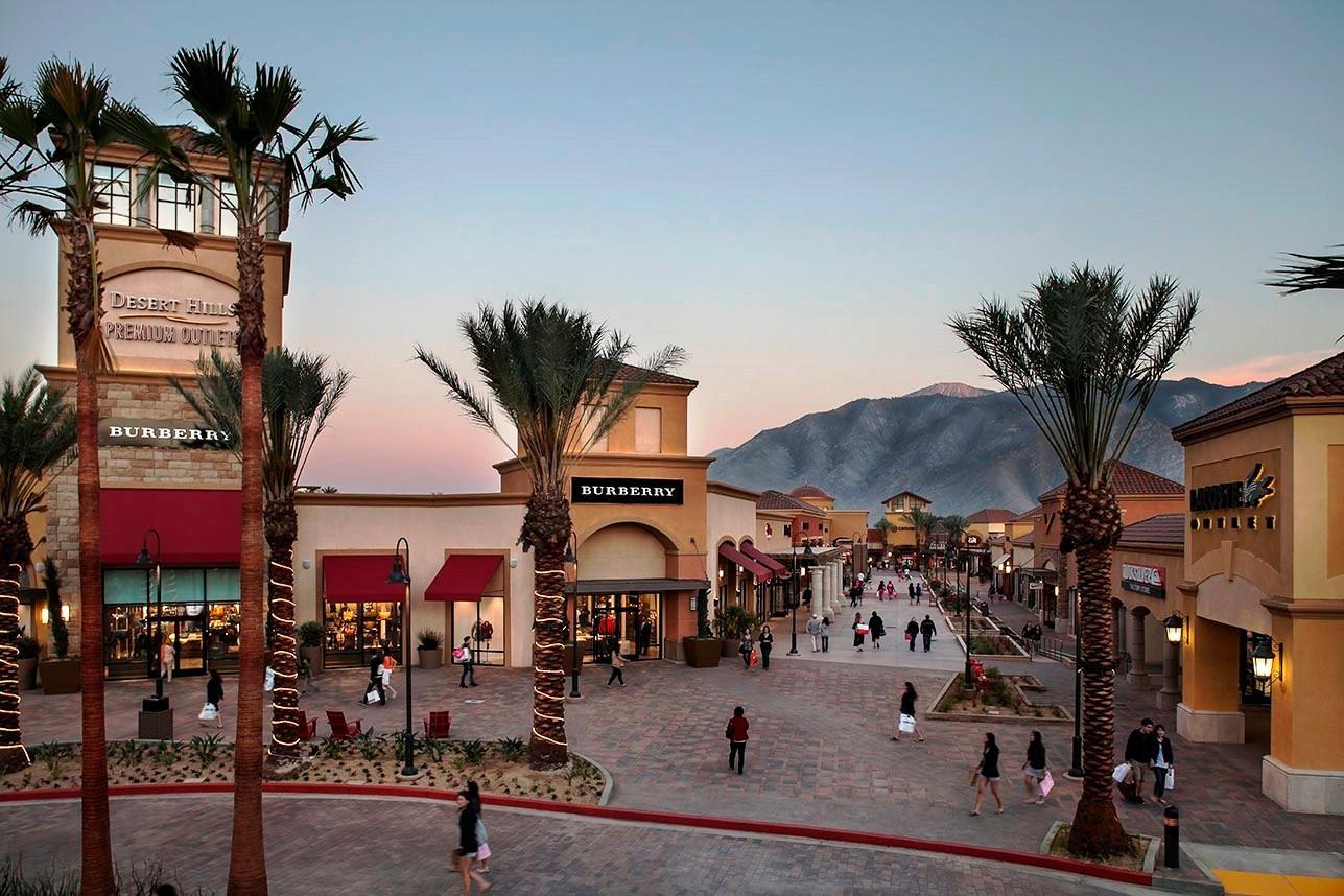 desert hills premium outlets coach coupon