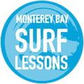 Monterey Bay Surf Lessons