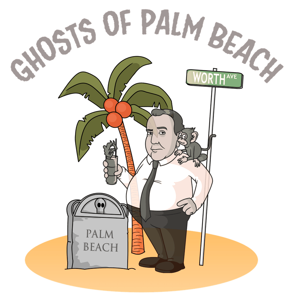 Blog 1a Lgo of Ghosts of Palm Beach