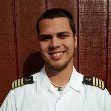 Captain Will