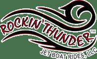 Rockin' Thunder Jet Boat Rides