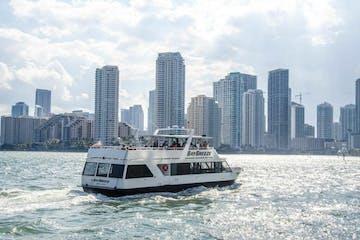 Top Miami Boat Tours - Wannado Tours