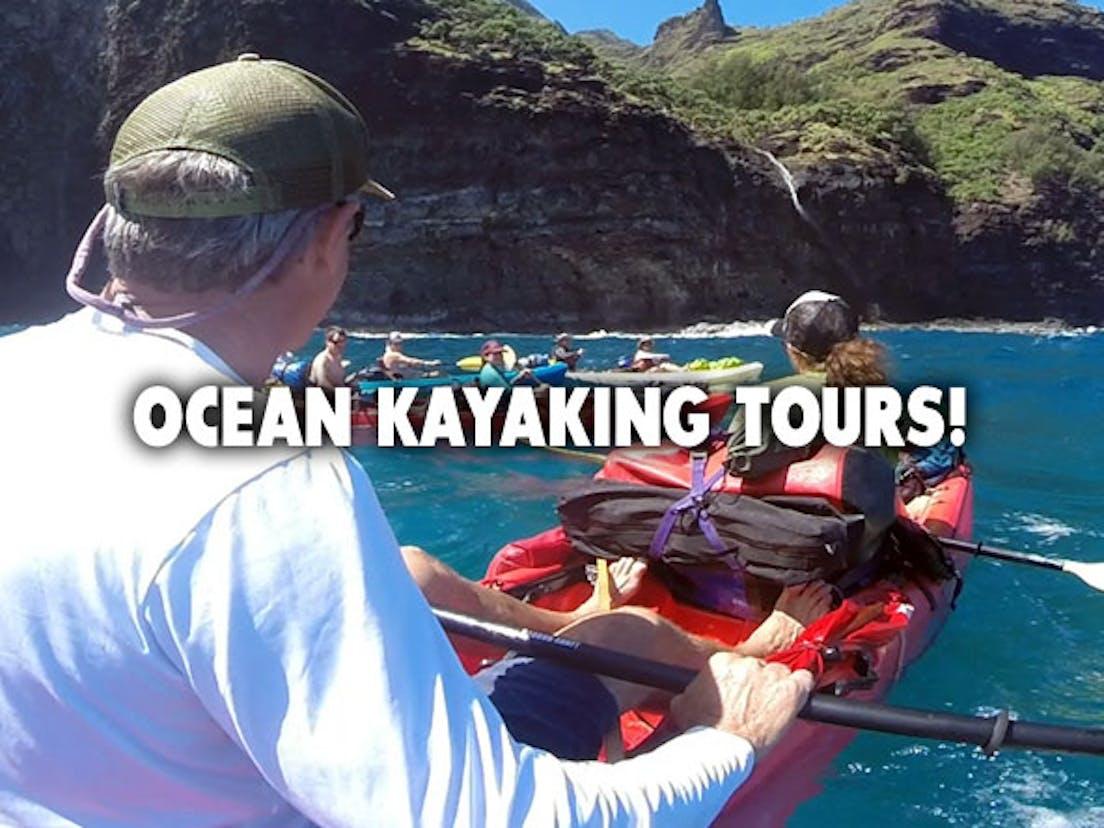 Outfitters Kauai | Zipline, Kayak, Bike, and Paddleboard in